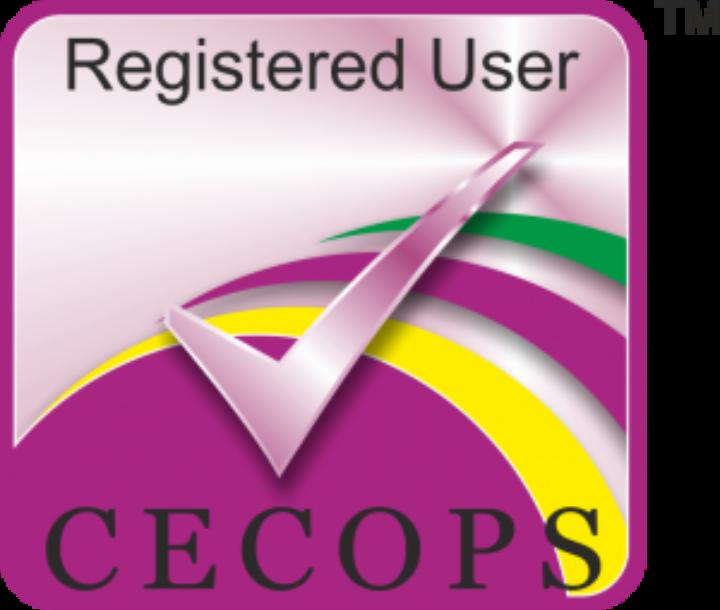 CECOPS registered