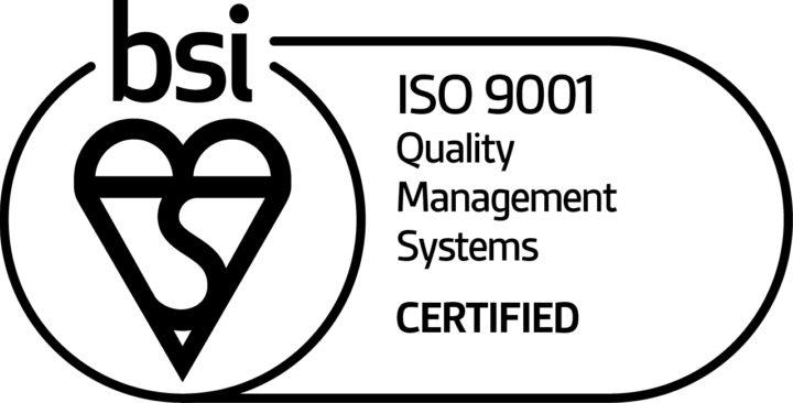 iso9001 acreditation